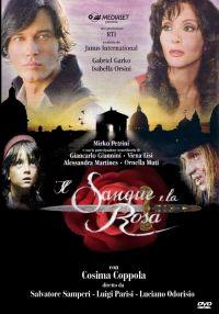 Итальянский сериал Кровь и роза онлайн бесплатно в хорошем качестве на русском. Смотреть Кровь и роза!