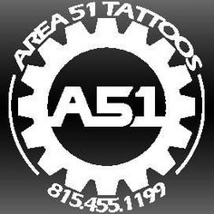 work at area 51 tattoos - Google Search
