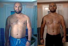 Hogyan szabadulhatunk meg 45 kg-tól diéták és testedzés nélkül