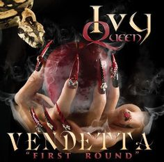 Vendetta: First Round [CD/DVD] [CD & DVD]