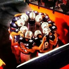 A Spirit That Is Not Afraid.     For Great Sports Stories and Funny Audio Podcasts, Visit www.RollTideWarEagle.com