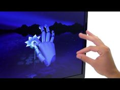 Leap Motion - Sit back and prepare to be amazed!