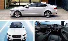 jaguar xe 2017 reviews