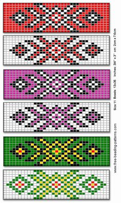 Indian Beadwork Patterns Free - Bing Images by guadalupe . Indian Beadwork Patterns Free – Bing images from guadalupe – Cof Beading Patterns Free, Seed Bead Patterns, Weaving Patterns, Jewelry Patterns, Beading Ideas, Art Patterns, Doily Patterns, Clothes Patterns, Dress Patterns