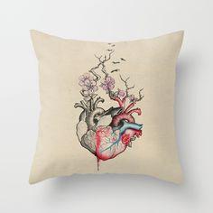 #home #pillow #hearts #love #cushion