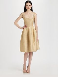 @Jessie Wood and @Evelyn Ma! Found your bridesmaid dress! And it's only $2795!