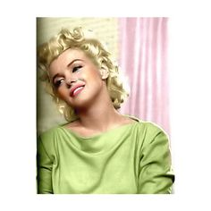 marilyn monroe   Marilyn Monroe Picture #13817897 - 394 x 503 -... ❤ liked on Polyvore