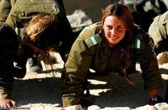 Israeli Army Women | Beautifull Israeli Army Girls