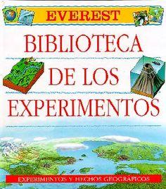 Biblioteca de los experimentos. Barbara Taylor