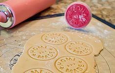 Source: http://www.thefancy.com/things/300279021/Homemade-Cookie-Stamper