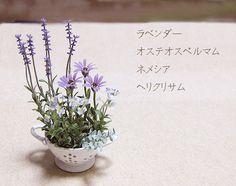Dollhouse & Miniature ROSY, Yukari Miyazaki
