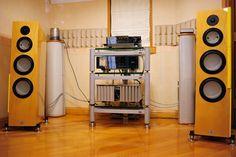 audio setup | Flickr - Photo Sharing!