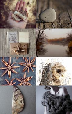 This feels like home to me---Emma---- Moodboard Autumn Inspiration, Creative Inspiration, Color Inspiration, Collages, Material Board, Mood And Tone, Concept Board, Jolie Photo, Home And Deco