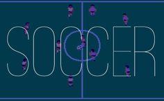 """""""Soccer"""" for NES."""