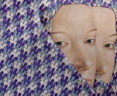 Vladimir Dunjic : Escher's Veil