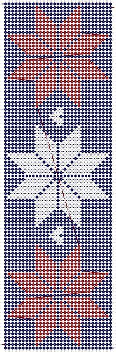 Alpha Pattern #12119 added by CWillard