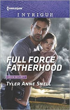 FULL FORCE FATHERHOOD by Tyler Anne Snell | Book Review | Miss Riki