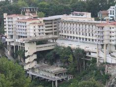 Hotel Veliko Tarnovo, Bulgaria;