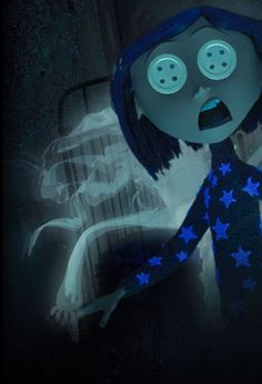 coraline and the secret door doll Estilo Tim Burton, Tim Burton Style, Tim Burton Films, Film Coraline, Coraline Jones, Coraline Costume, Disney Dream, Coraline Aesthetic, Laika Studios