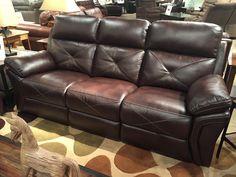 New Classic Keegan Dual Recliner 2-Piece Living Room Set