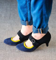 CLAUDIA :: CHAUSSURES :: CHIE MIHARA SHOP ONLINE