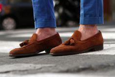 #tassel, #zapatos, #shoes, #gentleman