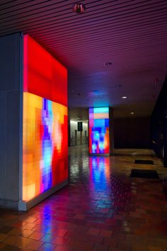 reflect art installation by ivan toth depena - Google Search