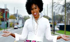 Dr. Rose Moten's Tips to Embrace Your Natural Hair