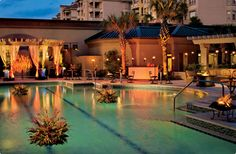 Ritz Carlton, Amelia Island