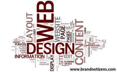 #WebDesignService is a process of #creating, #planning, and updating a #website. This process includes various #tasks like architecture, website #structure, user interface, website #layout, #colors, contrasts, #fonts and etc. If you need an effective #WebDesignCompany, contact Brandnetizens.Com. Browse the image.