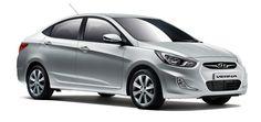 Fall in love with Hyundai Verna