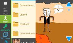 Drawing Cartoons 2: creare cartoni animati su dispositivi Android