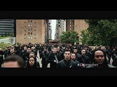 Divergent: International TV Spot: Fight Back --  -- http://www.movieweb.com/movie/divergent/international-tv-spot-fight-back