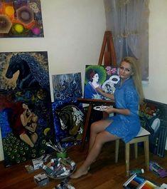 Mihali Art Gallery