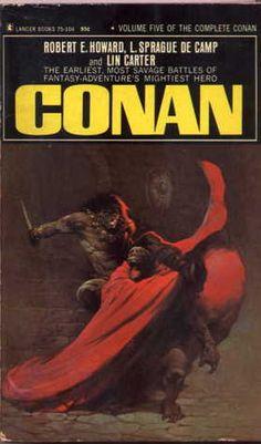 Conan (Book 1)