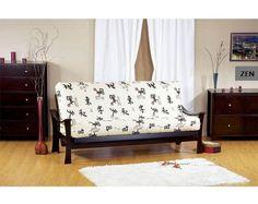 Zen Sofa bed futon