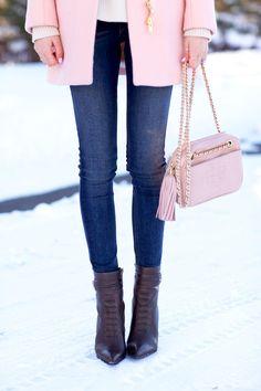 winter casual (pinkpeonies: , Rag & Bone jeans, Rachel Roy booties, Tory Burch bag)