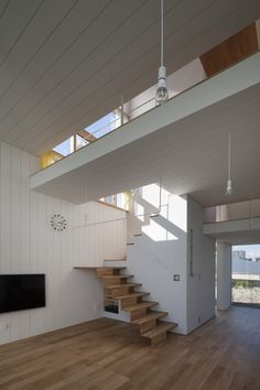 House Passage of Landscape | ihrmk | Archinect