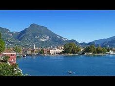 Viaggio Al Nord Italia Da Peschiera Del Garda A Riva Del Garda Le Grotte...