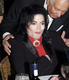 Bildergalerie Michael damals bis heute