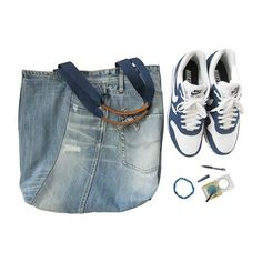 Lets go outside..lalalalaaa...wat een weertje vandaag. Daar word je toch vrolijk van, morgen nog een keer doen?  Jeans shopper: op de site  Sneakers: Nike Make-up: privé . . . . #dressup #jeanslover #jeans #shopper #letsgooutside #recycle #recycledejeans #jeansbag #casual #lovespring #blue #jeansforever #lovebags #fashion #ss17 #doorjolanda #goshopping #handmadebags #mybag #workessentials #doorjolanda #denim #rawdenim #reuseddenim #rawjeans #rawdenim