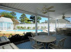 flat fee real estate, redefy, home for sale, 2100 SHERBROOKE CIR Virginia Beach…