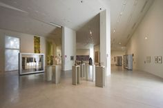 Museo de Arte Moderno Lille / Manuelle Gautrand Architecture