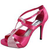 Womens Fioni NightWomen's Lovvato Strappy Platform Sandal