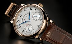 A. Lange & Söhne 1815 Up Down