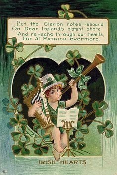 ♧St Paddy's Day  (1) From: FlickR, please visit