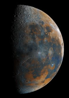 Detailed image of the Moon Moon Images, Moon Photos, Shoot The Moon, Planetary Science, Indian Teen, Photography Contests, 16 Year Old, Space Exploration, Blue Tones