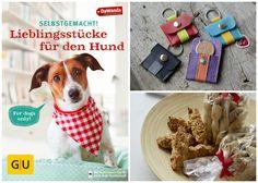 Selbstgemachte Lieblingsstücke für den Hund mit GU und DaWanda | DaWanda Blog
