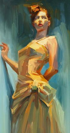 tr-art- 2: Michelle Torrez