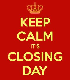 Everyday is a great day for a closing! #rosaliapodolak #realestateinvestor #naplesfl #love #naplesflorida #realestate
